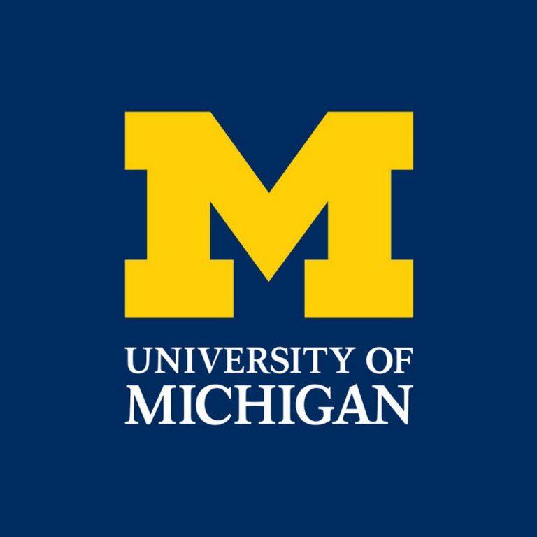 University of Michigan_logo