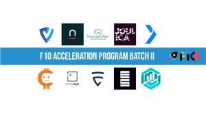 F10 Acceleration Program Batch 2