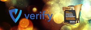 Verif-y Identity & Management